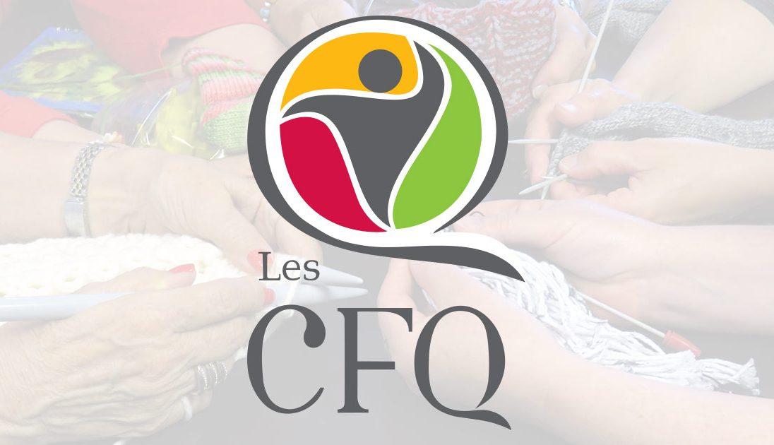 Activité spéciale – Collaboration avec le Cercle de fermières de Ste-Angèle-de-Prémont