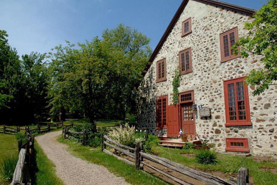 Activité spéciale – Visite du moulin seigneurial de Pointe-de-Lac
