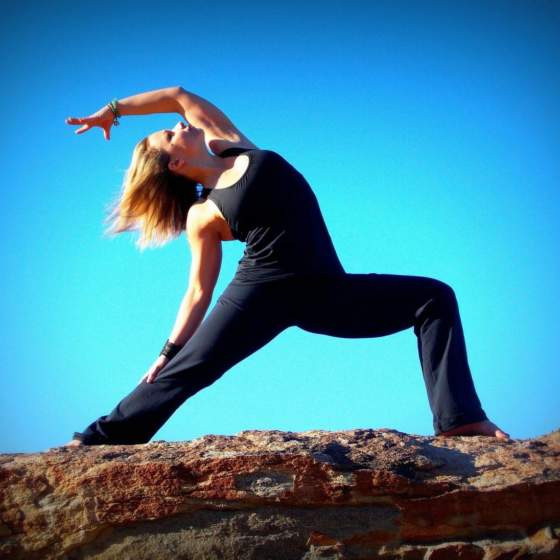 Cours – Yoga dynamique