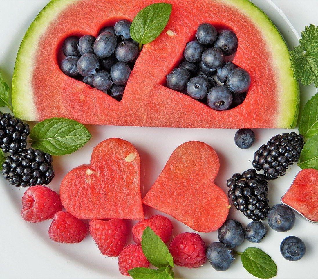 Cours – Les 4V : Une alimentation Variée, Verte et Vivante pour contrer le Vieillissement