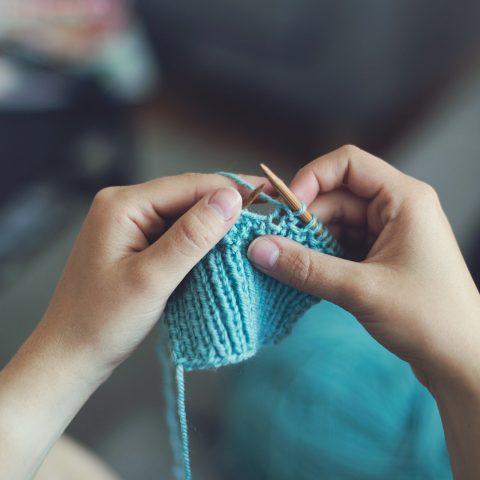 Ateliers de tricot – Les Nichons tricotés