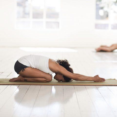 Cours – Yoga doux